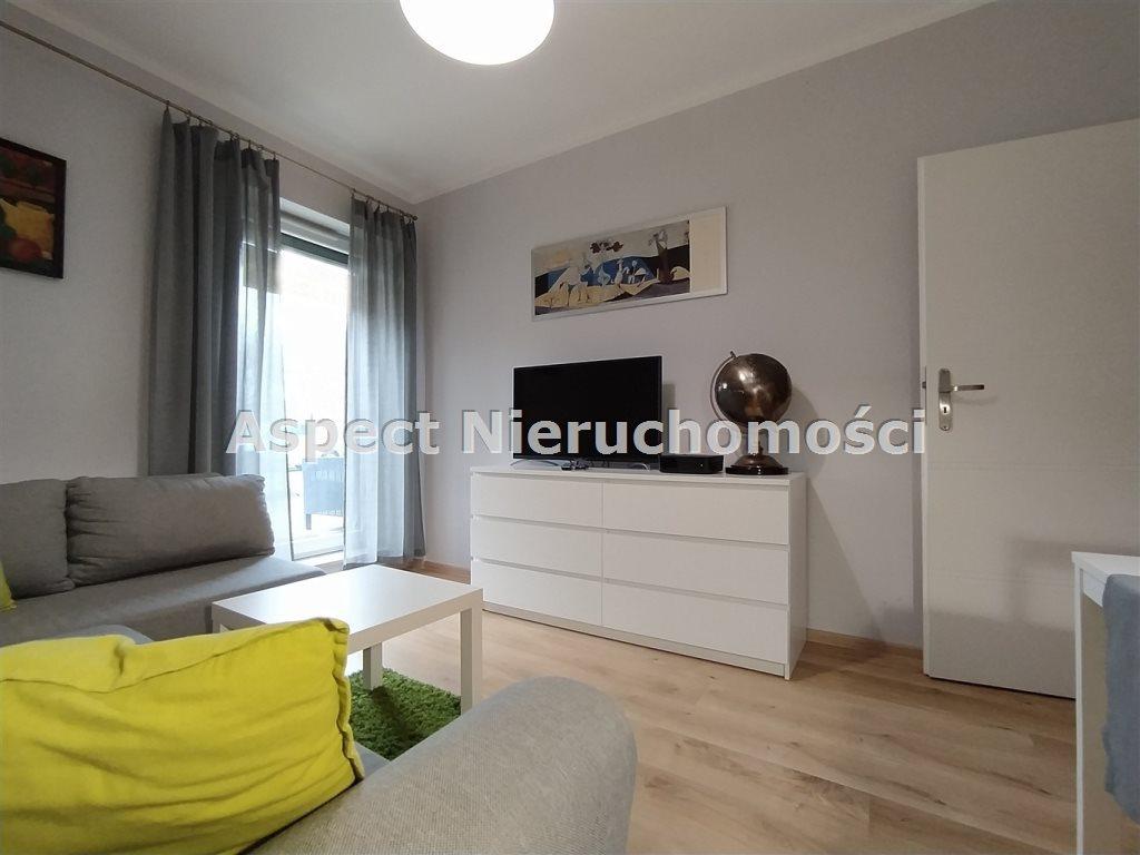 Mieszkanie trzypokojowe na sprzedaż Katowice, Dolina Trzech Stawów  65m2 Foto 3