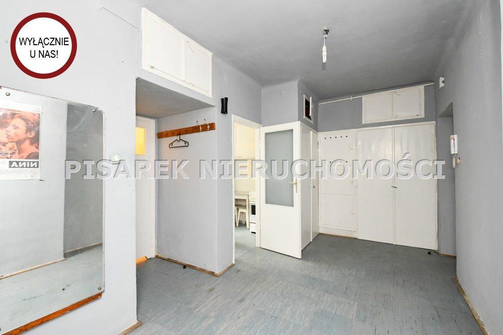 Mieszkanie trzypokojowe na sprzedaż Warszawa, Praga Północ, Pl. Hallera, Szymanowskiego  52m2 Foto 7