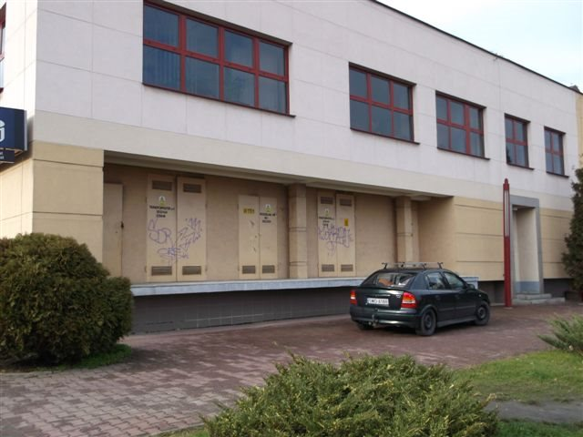 Lokal użytkowy na sprzedaż Jastrzębie-Zdrój, Centrum, Aleja Józefa Piłsudskiego  2639m2 Foto 8