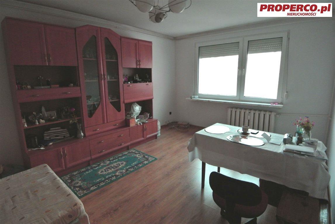 Mieszkanie czteropokojowe  na sprzedaż Kielce, Ślichowice, Jagiełły  71m2 Foto 1