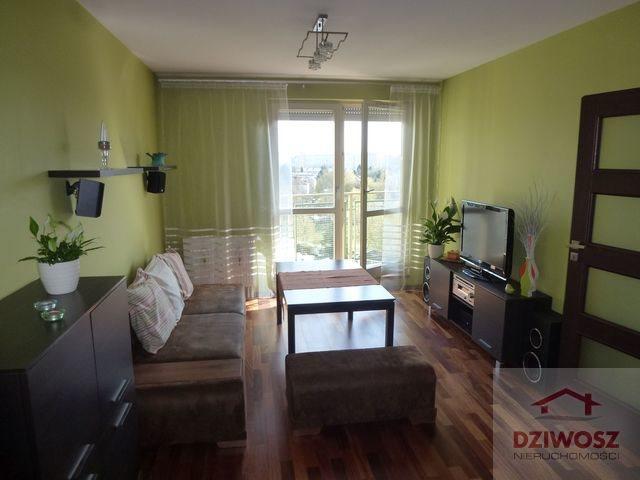 Mieszkanie dwupokojowe na wynajem Warszawa, Mokotów, Bukowińska  45m2 Foto 1