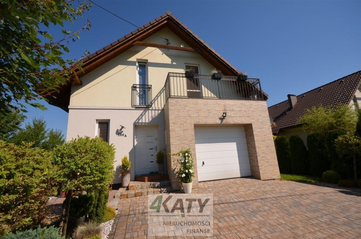 Dom na sprzedaż Bestwina  150m2 Foto 3
