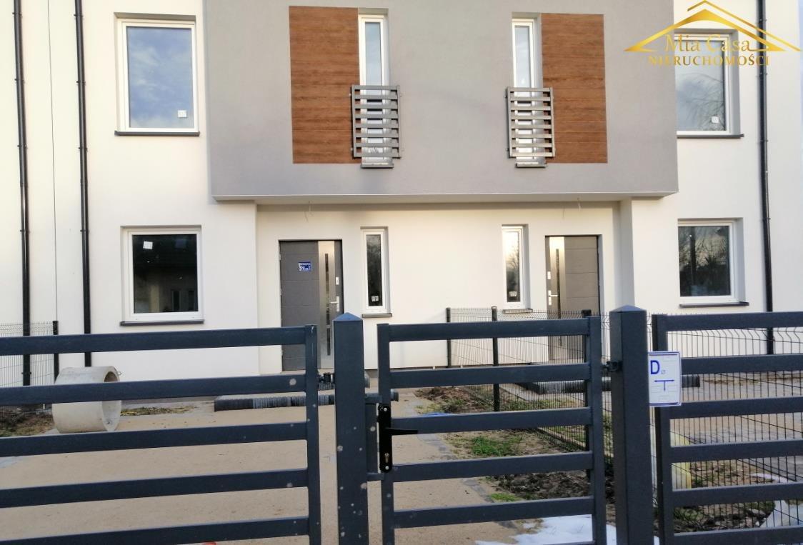 Dom na sprzedaż Grodzisk Mazowiecki  142m2 Foto 1