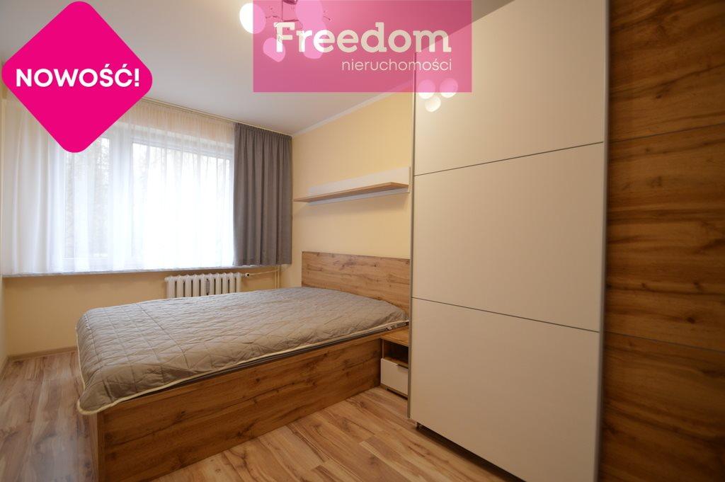 Mieszkanie trzypokojowe na wynajem Olsztyn, Jaroty, Jana Boenigka  60m2 Foto 6