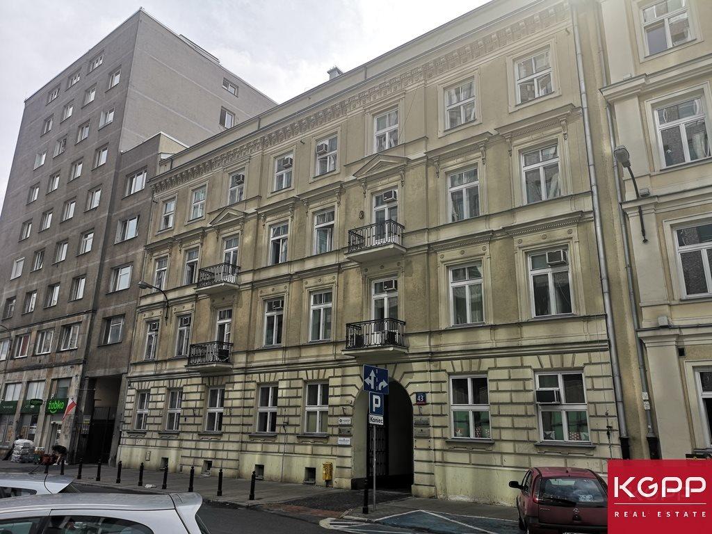 Lokal użytkowy na wynajem Warszawa, Śródmieście, Żurawia  82m2 Foto 1