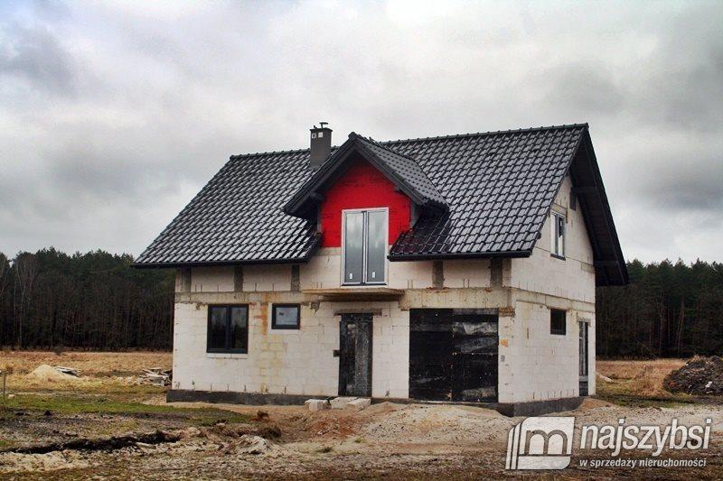 Dom na sprzedaż Goleniów, obrzeża  130m2 Foto 1