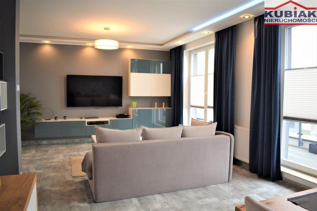 Mieszkanie dwupokojowe na sprzedaż Milanówek  70m2 Foto 2