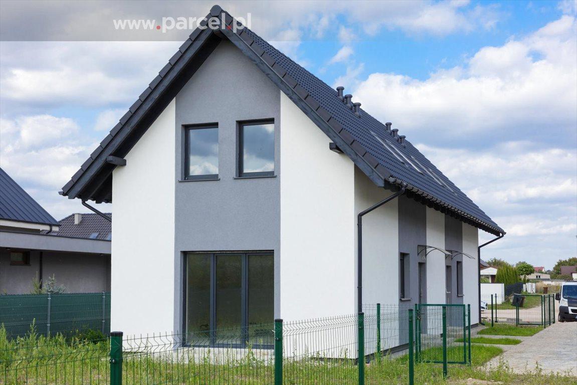Dom na sprzedaż Jasin, Jasin, Żniwna  71m2 Foto 8