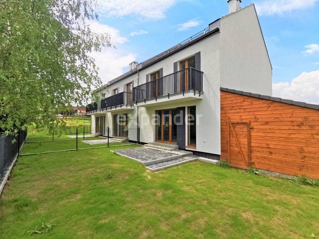 Dom na sprzedaż Wrząsowice, Nad Wilgą  146m2 Foto 4