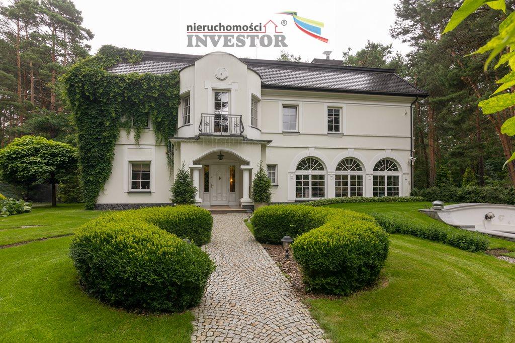 Dom na sprzedaż Magdalenka, Dębowa  857m2 Foto 3