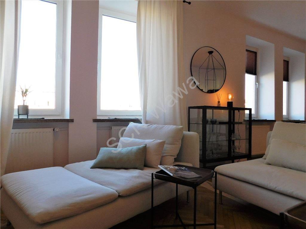 Mieszkanie dwupokojowe na sprzedaż Warszawa, Wola, al. Jana Pawła II  49m2 Foto 8