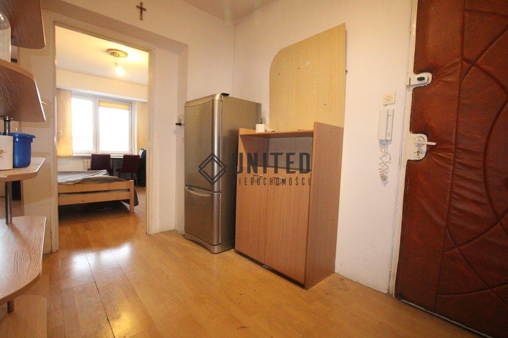 Mieszkanie dwupokojowe na sprzedaż Wrocław, Śródmieście, Śródmieście  39m2 Foto 12