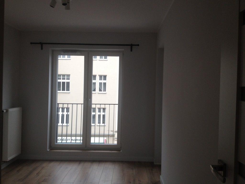 Mieszkanie dwupokojowe na wynajem Poznań, Wilda, Rynek Wildecki, wierzbięcice  50m2 Foto 10