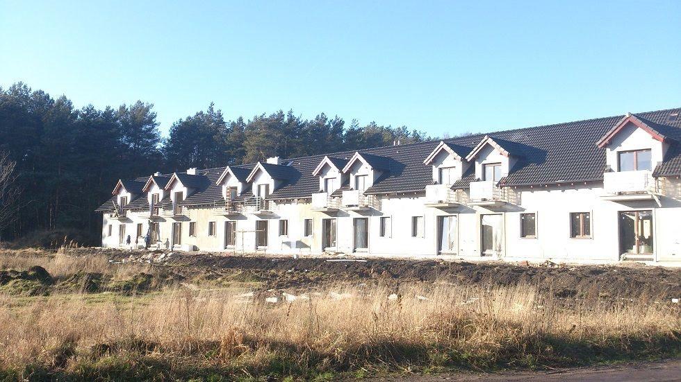 Dom na sprzedaż Błażejewo  74m2 Foto 1