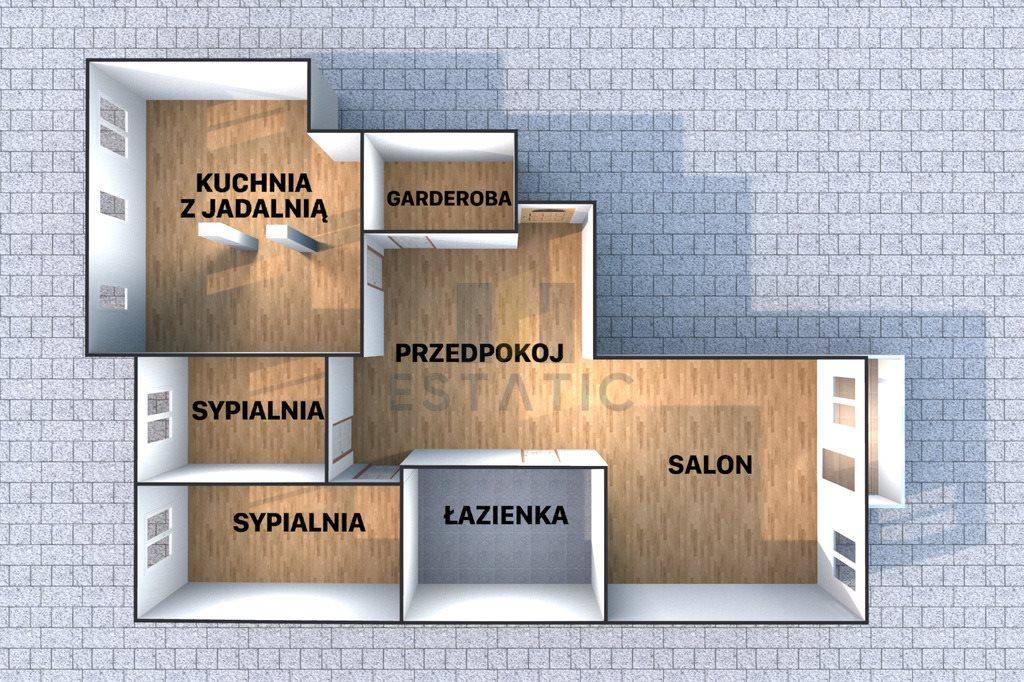 Mieszkanie trzypokojowe na sprzedaż Sopot, 23 Marca  95m2 Foto 2