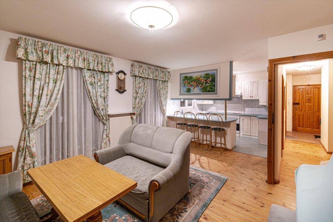 Mieszkanie trzypokojowe na wynajem Gdynia, Wzgórze Św. Maksymiliana, gen. Jarosława Dąbrowskiego  75m2 Foto 1
