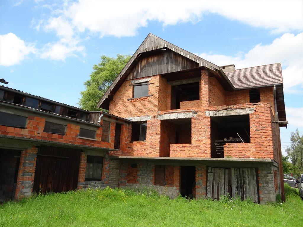 Dom na sprzedaż Komprachcice  300m2 Foto 3