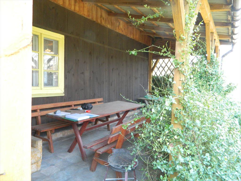 Dom na sprzedaż Węgrzynów Stary, 51  75m2 Foto 1