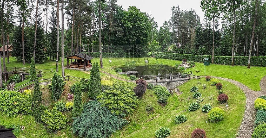 Dom na sprzedaż Adamów-Wieś  320m2 Foto 3