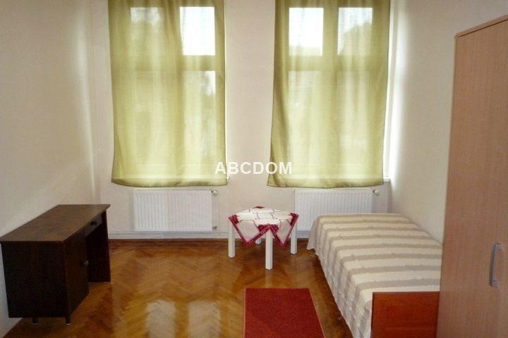 Mieszkanie czteropokojowe  na wynajem Kraków, Stare Miasto, Kleparz, Krowoderska  90m2 Foto 6