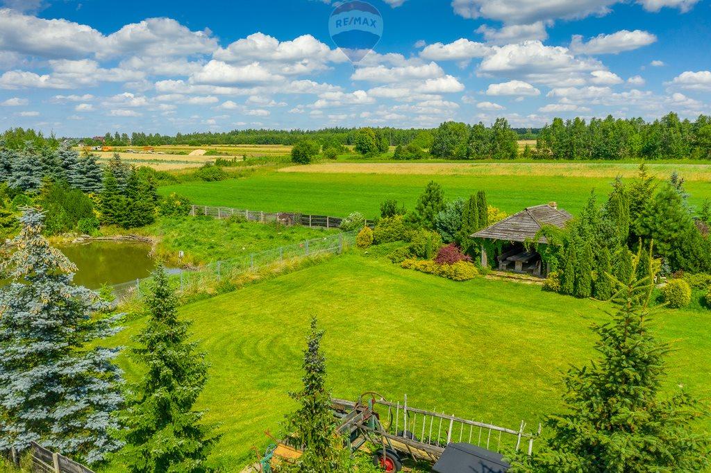 Lokal użytkowy na sprzedaż Mroczków Duży  1220m2 Foto 7