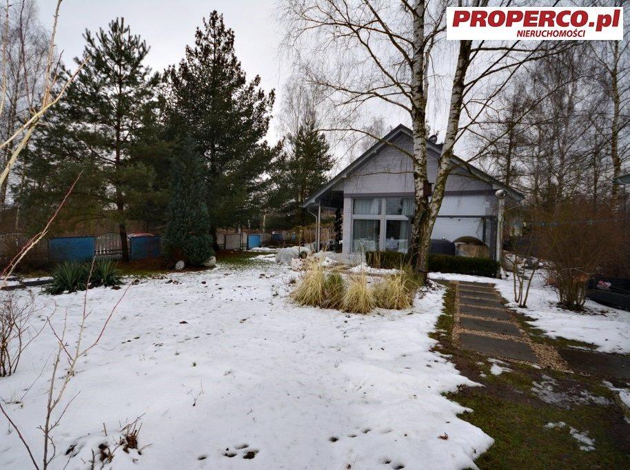 Dom na sprzedaż Ćmińsk, Wykień  216m2 Foto 2