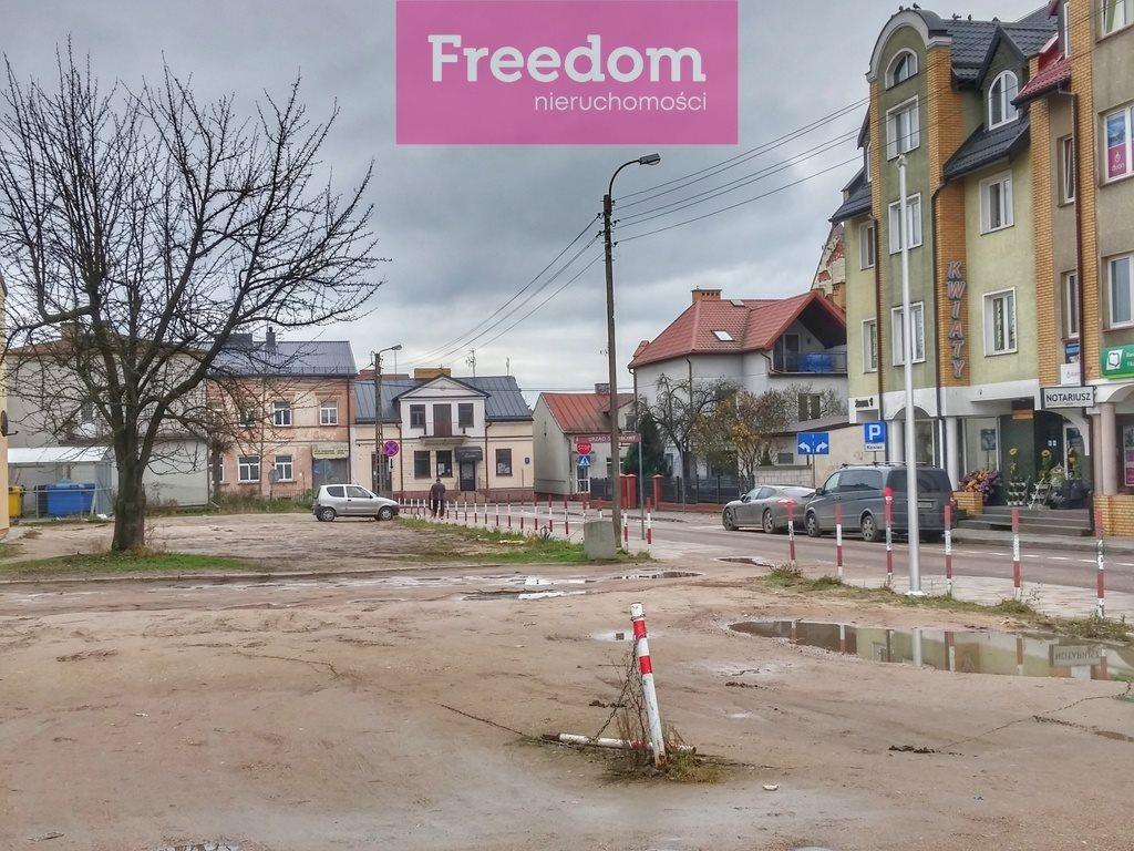 Działka budowlana pod dzierżawę Augustów, Żabia  150m2 Foto 4
