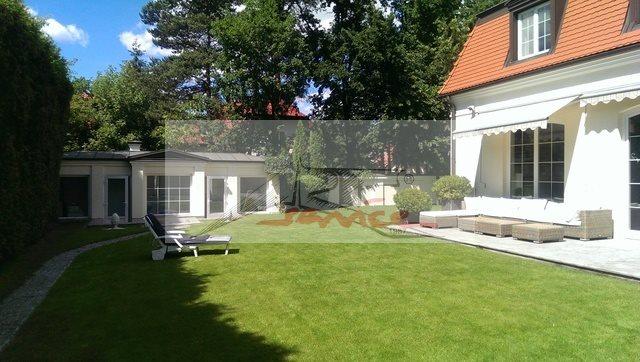 Dom na sprzedaż Warszawa, Wawer, Anin  650m2 Foto 2