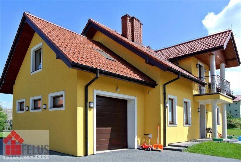 Dom na sprzedaż Cianowice Duże  230m2 Foto 1