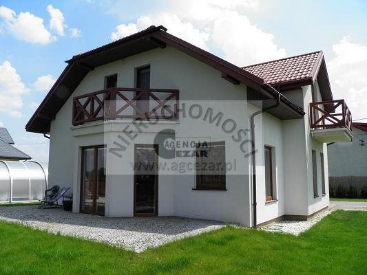 Dom na sprzedaż Mińsk Mazowiecki, gmina  220m2 Foto 11