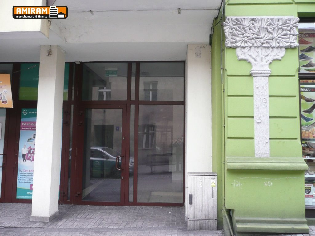 Lokal użytkowy na wynajem Mikołów, Centrum  120m2 Foto 1