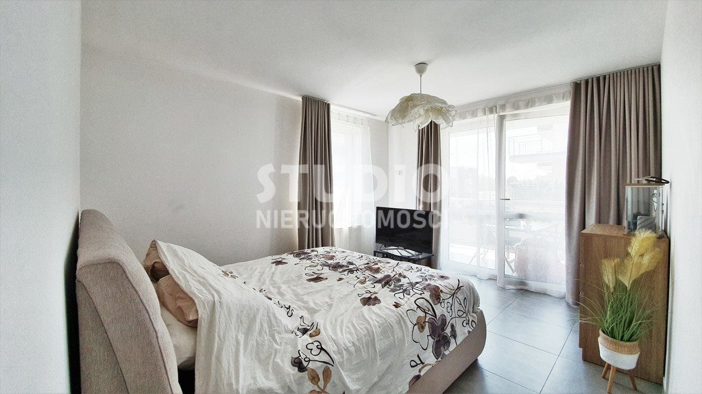 Mieszkanie trzypokojowe na sprzedaż Kraków, Prądnik Biały, Prądnik Biały, Stawowa  68m2 Foto 5