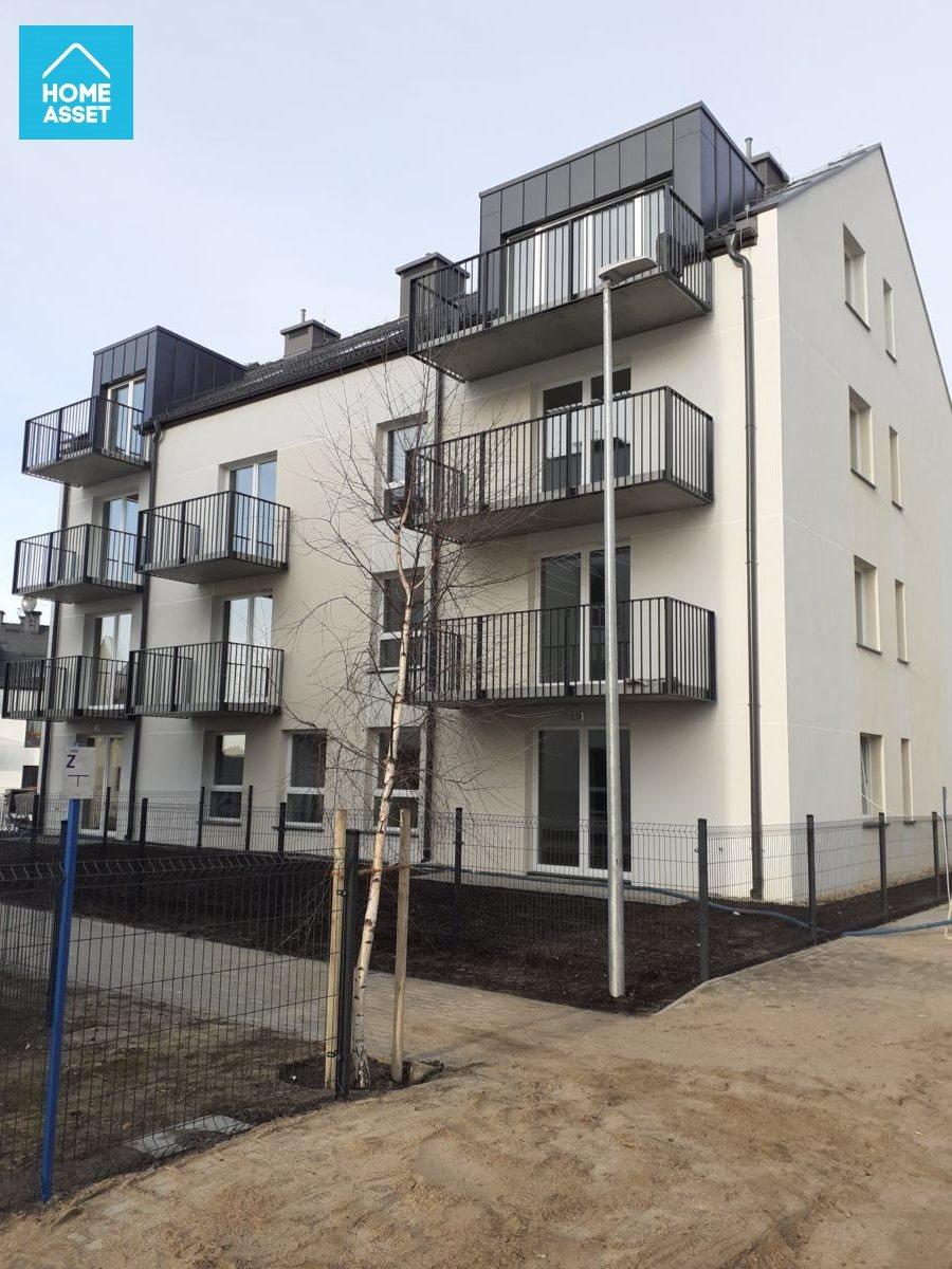 Mieszkanie czteropokojowe  na sprzedaż Rokitki, Tczewska  72m2 Foto 7