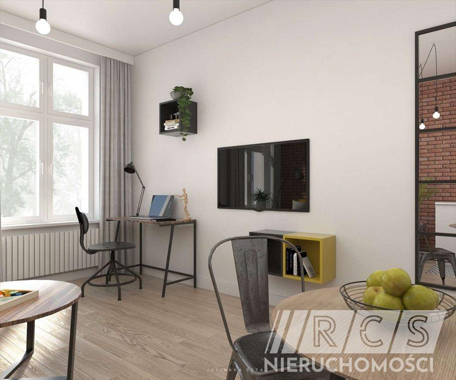 Mieszkanie dwupokojowe na sprzedaż Wrocław, Wygodna  69m2 Foto 9