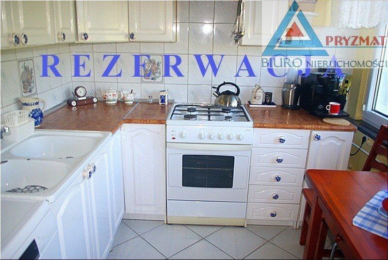 Mieszkanie czteropokojowe  na sprzedaż Olsztyn, Pojezierze, Dworcowa  59m2 Foto 1