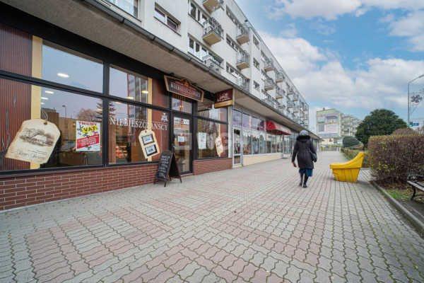 Lokal użytkowy na wynajem Bolesławiec, Asnyka  98m2 Foto 8