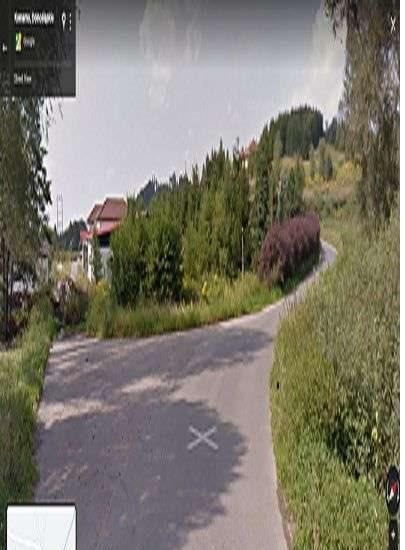 Działka budowlana na sprzedaż Komarno, Widokowa  1077m2 Foto 12