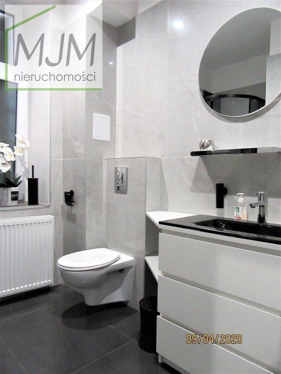 Mieszkanie na wynajem Szczecin, Centrum  96m2 Foto 6