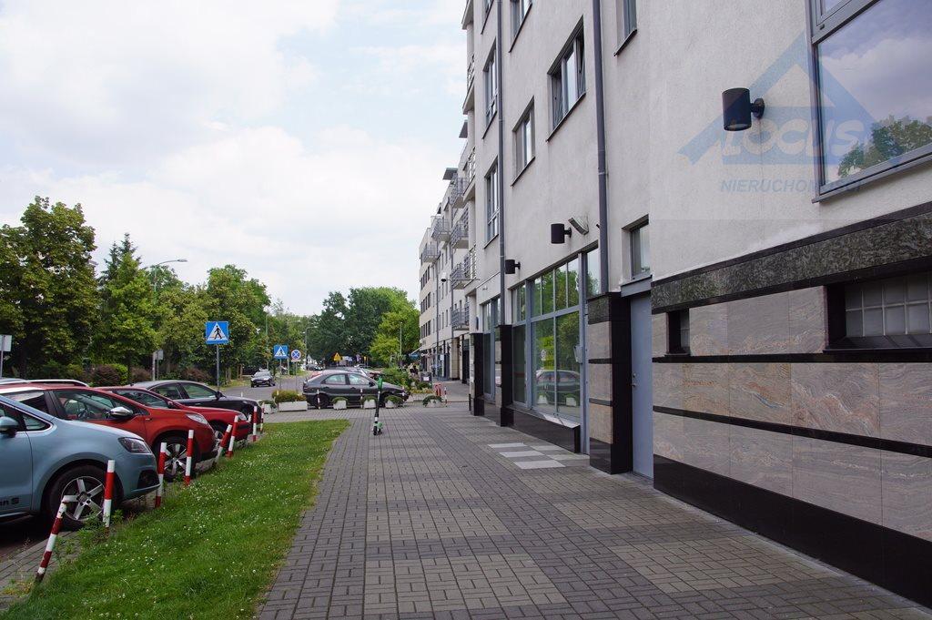 Lokal użytkowy na sprzedaż Warszawa, Żoliborz  147m2 Foto 1