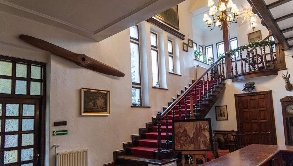 Dom na sprzedaż Łódź, Bałuty  902m2 Foto 9