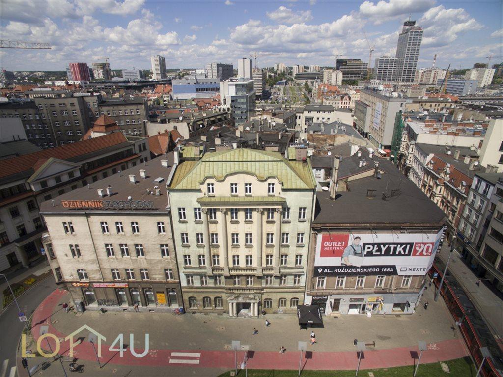 Dom na wynajem Katowice, Centrum, Dworcowa  1402m2 Foto 2