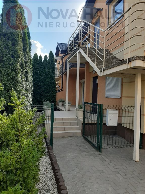 Mieszkanie dwupokojowe na wynajem Plewiska  50m2 Foto 10