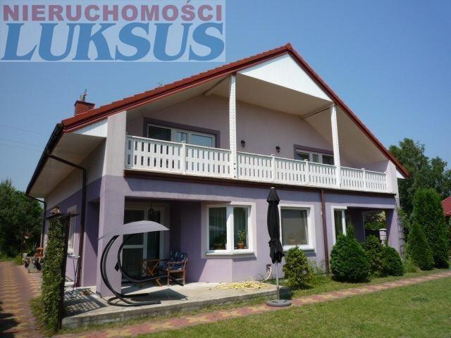 Dom na sprzedaż Łazy, Łazy  330m2 Foto 2