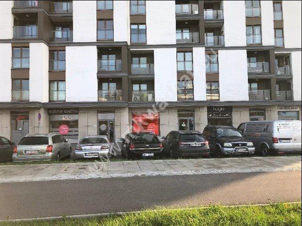Lokal użytkowy na sprzedaż Warszawa, Mokotów  129m2 Foto 2