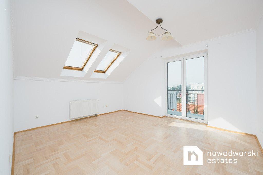 Mieszkanie trzypokojowe na sprzedaż Kraków, Prądnik Biały, Prądnik Biały, Kuźnicy Kołłątajowskiej  57m2 Foto 4