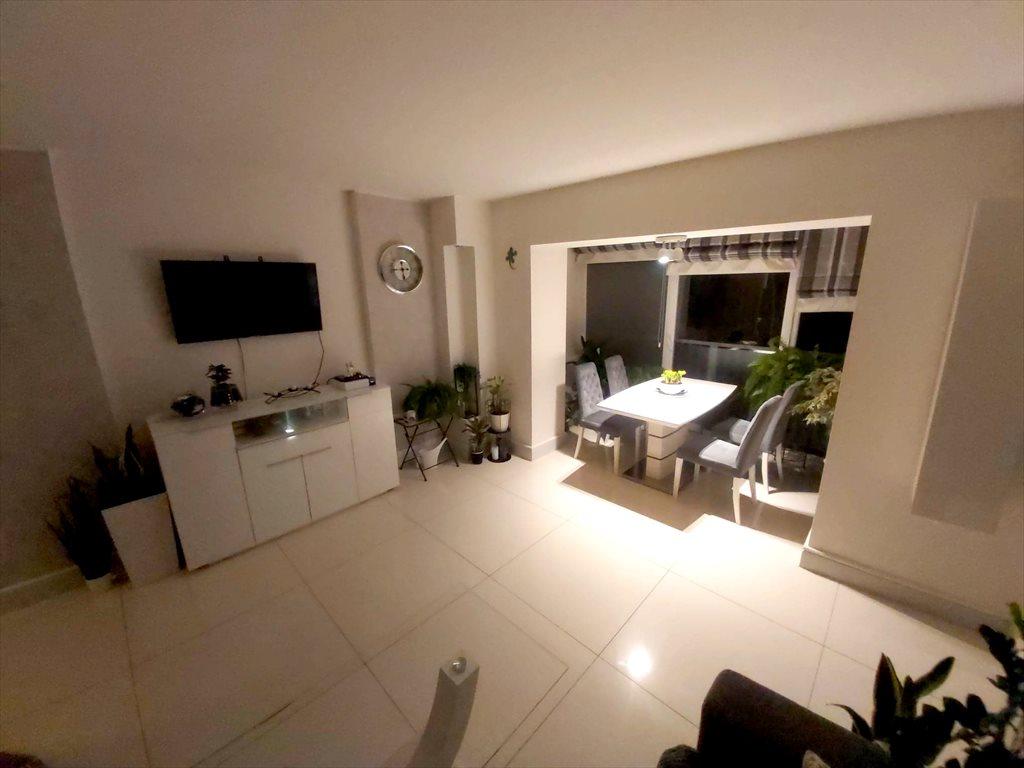 Mieszkanie czteropokojowe  na sprzedaż Leszno, Centrum  89m2 Foto 5