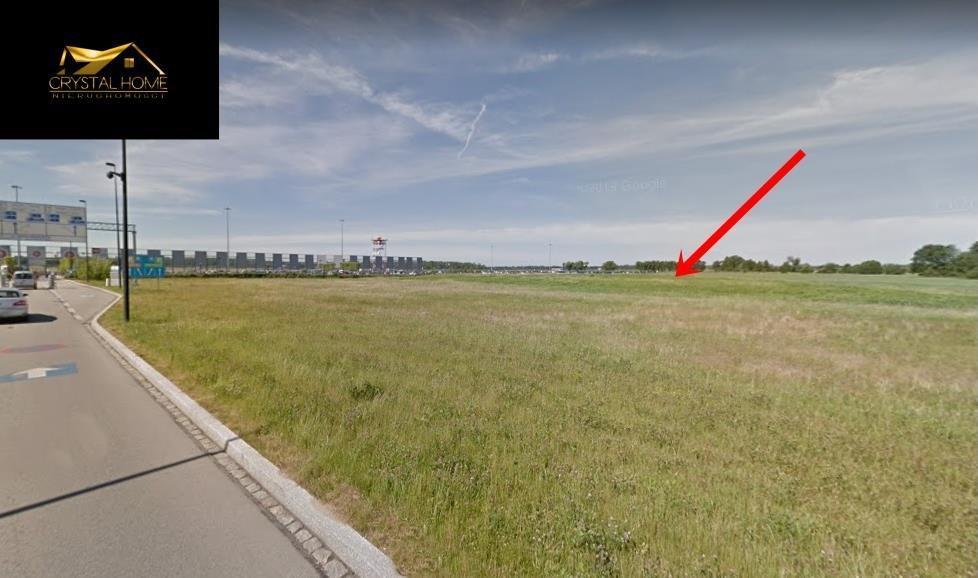 Działka rolna na sprzedaż Wrocław  2200m2 Foto 3