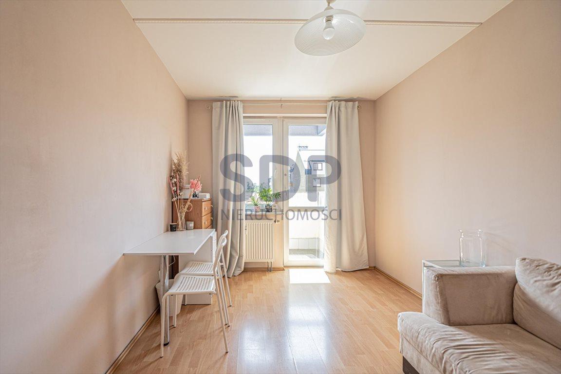 Mieszkanie dwupokojowe na sprzedaż Wrocław, Krzyki, Gaj, Kłodzka  53m2 Foto 7