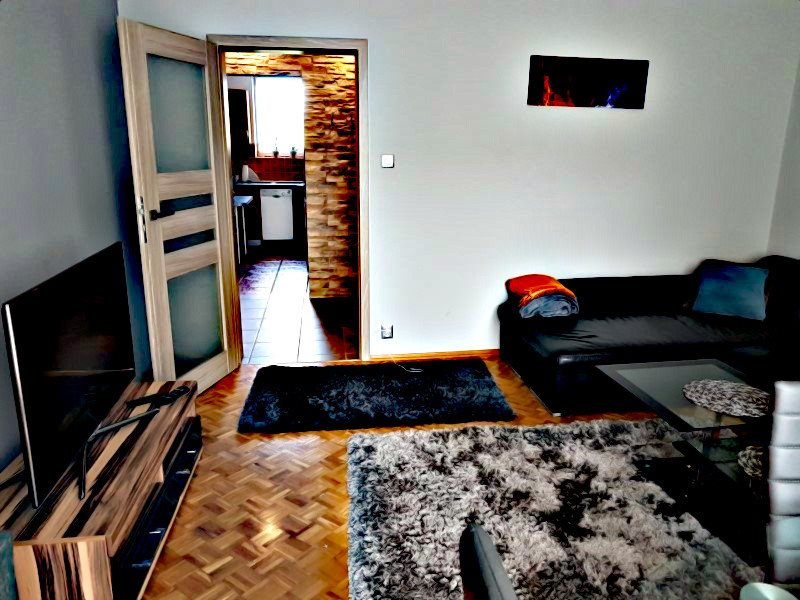Mieszkanie trzypokojowe na sprzedaż Warszawa, Bemowo, warszawa  64m2 Foto 2
