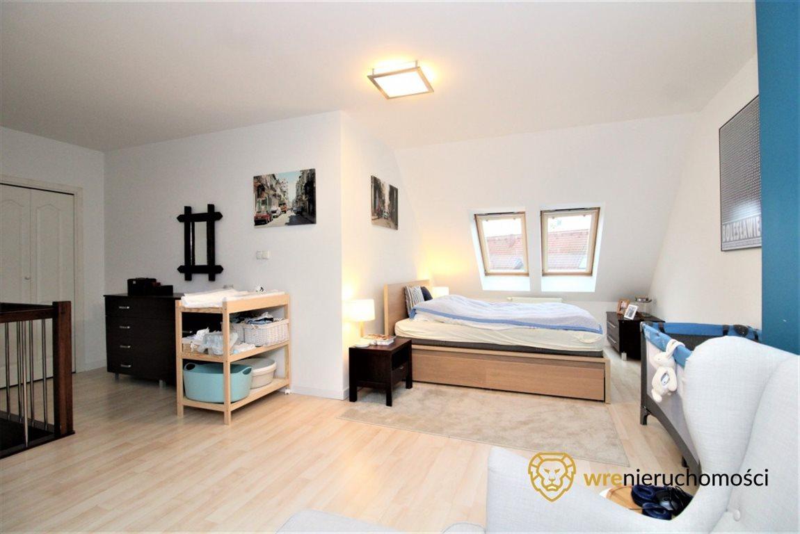 Mieszkanie trzypokojowe na sprzedaż Wrocław, Maślice, Śliwowa  82m2 Foto 6